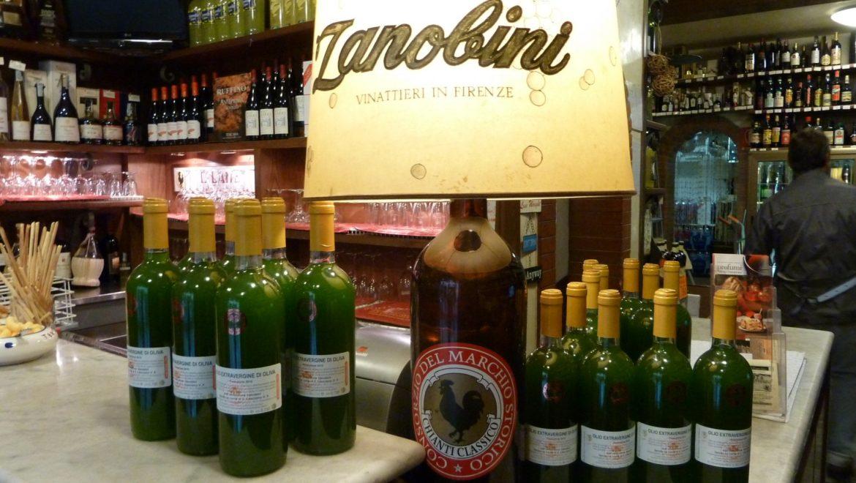 Degustazioni Firenze Enoteca